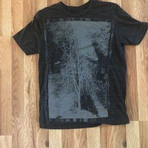 Men's- short sleeve T-Shirt